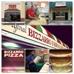 Bizzaro Pizza