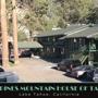 Big Pines Mountain House of Tahoe - South Lake Tahoe, CA