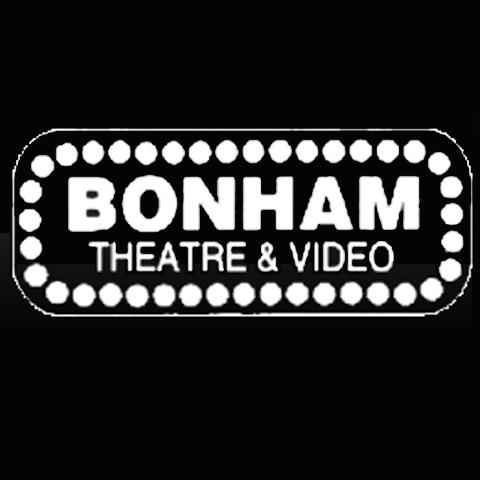Bonham Theatre & Video, Prairie Du Sac WI