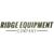 Ridge Equipment Co