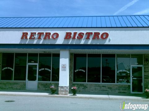 Retro Bistro, Mount Prospect IL