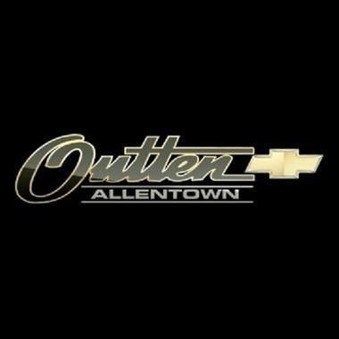 Outten Chevrolet of Allentown, Allentown PA