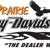Sauk Prairie Harley- Davidson, Inc.