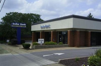 Dollar Bank - Cleveland, OH