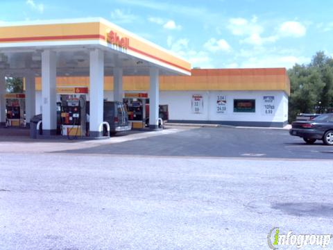 BLIMPIE, Cedar Hill MO