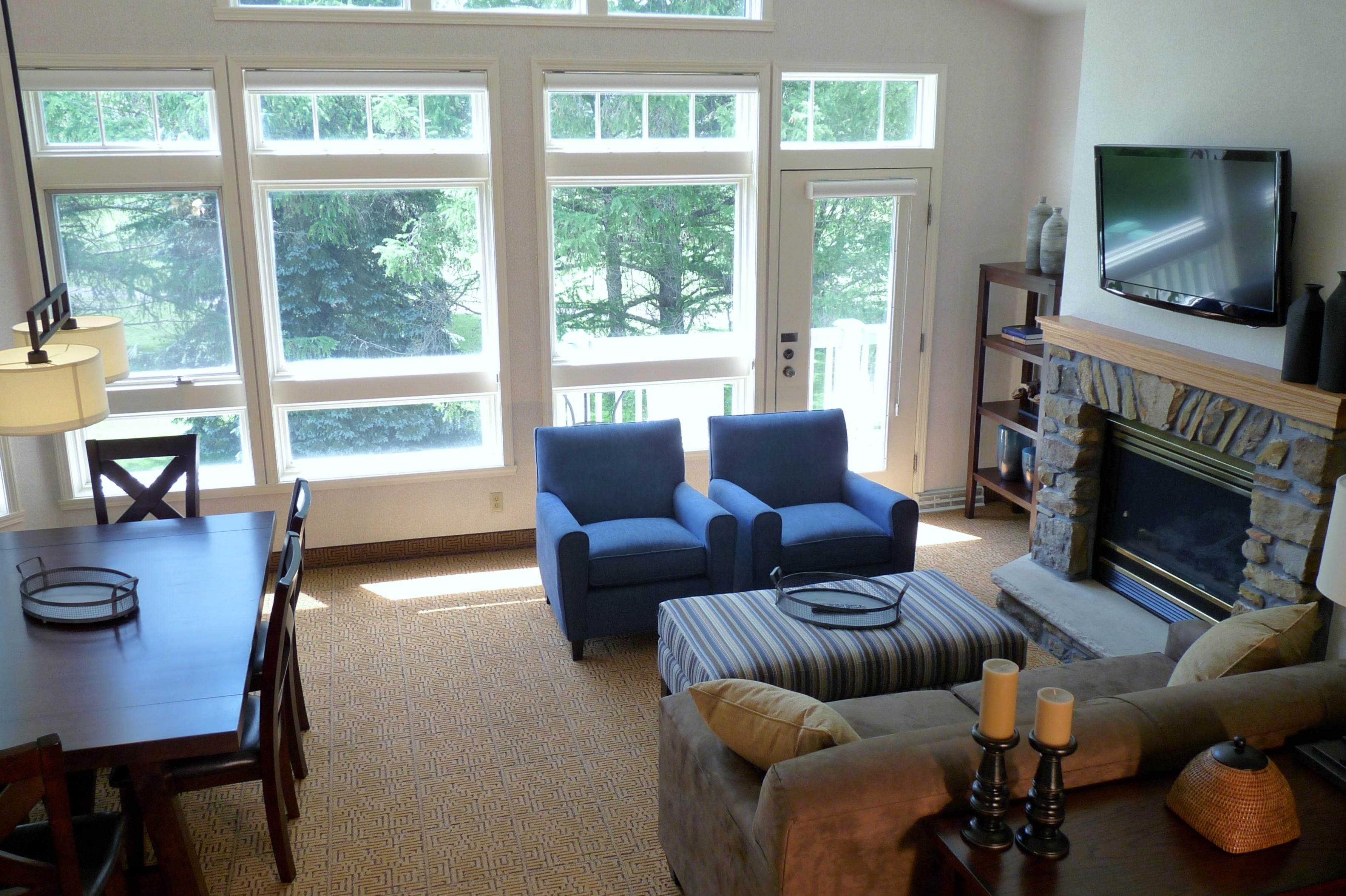 The Fairways Suites at Peek n Peak, Clymer NY