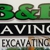 B & B Paving & Excavating Inc