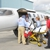 A ACLS Advanced Air Ambulance
