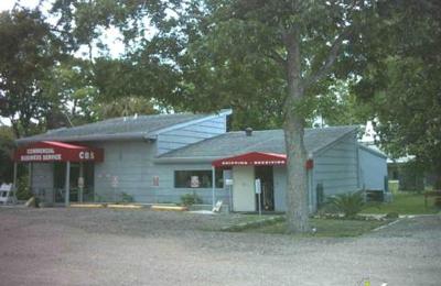 Commercial Business Service, Inc - Houston, TX