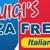 Luigi's Pizza Fresca
