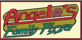 Angelo's Family Pizza & Pasta, Waynesville NC