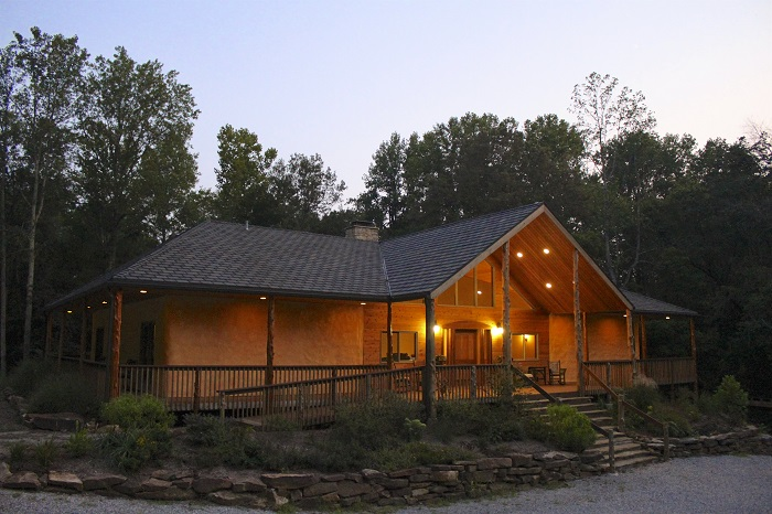 Makanda Inn & Cottages, Makanda IL