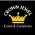 Crown Jewel Coins & Currencies