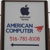 CompuMac now known as American Computer