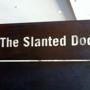 The Slanted Door - San Francisco, CA