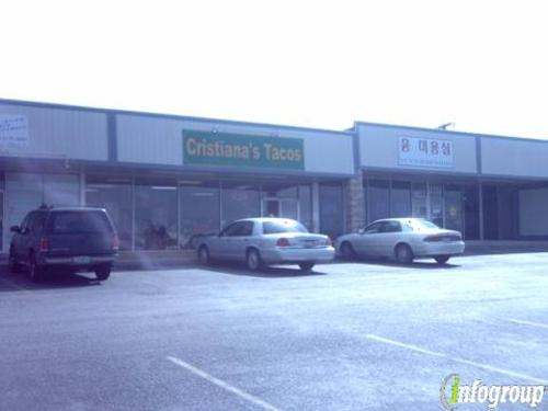 Cristiana's Tacos - San Antonio, TX