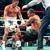 Reyes Macho Time Boxing Gym