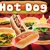 Hot Dawgs and Munchies