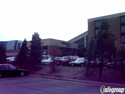 Radisson Hotel North Baltimore, Lutherville Timonium MD