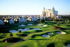Crazy Cool Hotel Resorts: Orlando
