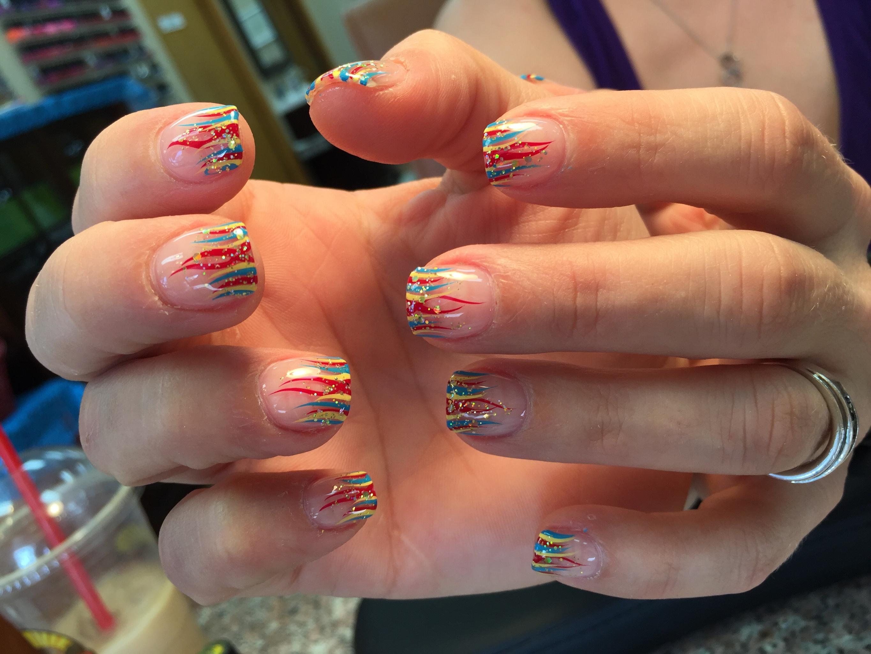 LA Nails, Fairbanks AK