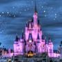 Walt Disney World Swan and Dolphin Resort - Orlando, FL. Cinderella 's Castle @ Walt Disney World. Orlando, Fla.