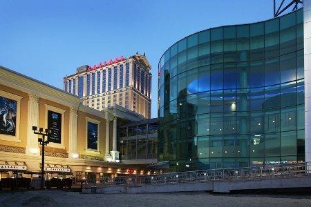 Caesars Atlantic City, Atlantic City NJ