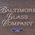 Baltimore Glass Co Inc