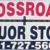 Crossroads Liquor