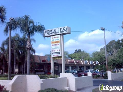 Johnny's Italian Restaurant, Clearwater FL