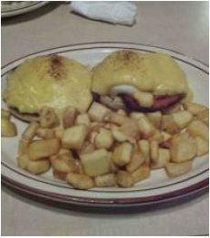 Darbi's Cafe, Pinetop AZ