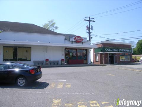 Dairy Queen, Bernardsville NJ