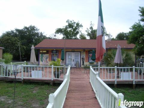 Azteca's Mexican Restaurant, Kissimmee FL
