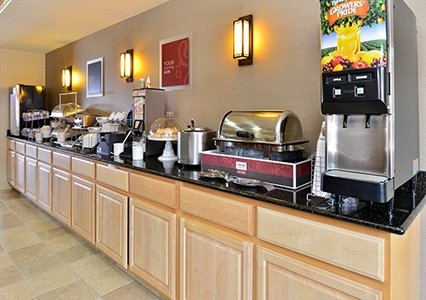 Comfort Inn Evansville-Casper, Evansville WY