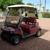 Desert Golf Cars