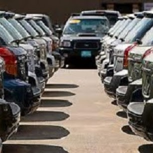 West Coast Auto Sales, Redding CA