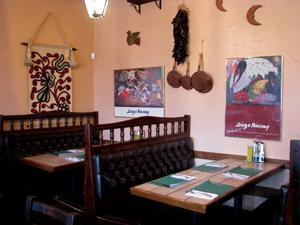 La Paloma Mexican Food, Quincy MA