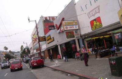 Arik's - San Francisco, CA
