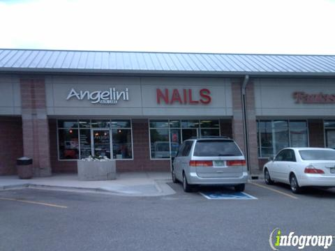 V's Nails, Highlands Ranch CO