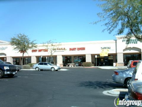 Adiva Nails, Peoria AZ