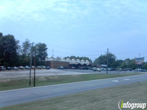 Panorama Banquet Center - Belleville, IL