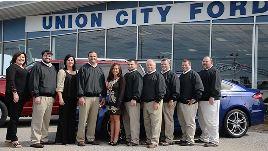 Union City Ford, Union City TN