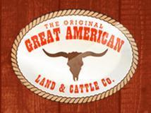 Original Great American Land & Cattle, El Paso TX