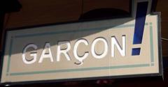 Garcon - San Francisco, CA