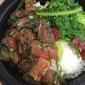 Fish King - Glendale, CA. Tina Hoke Bowl (non-spicy)