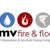 DMV Fire And Flood