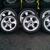 Oxygen Tires O2T