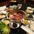 San-Su Korean BBQ
