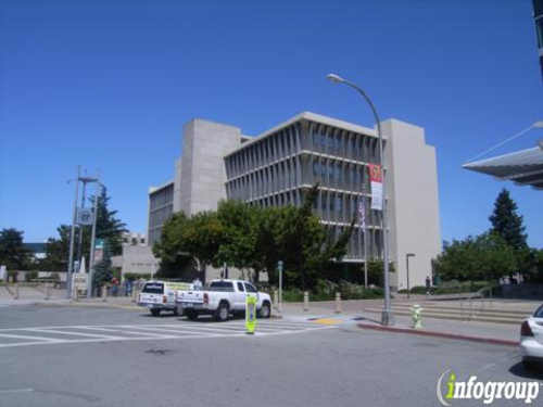 Commission On The Status-Women - Redwood City, CA
