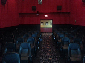 Movies of Delray, Delray Beach FL